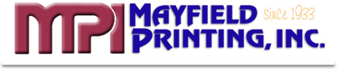 Mayfield Printing, Inc.